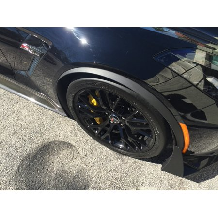 C7 Corvette Z06/Grand Sport 2015+ GM Front Wheel Trim