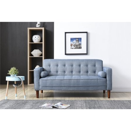 Nathaniel Home Nolan Small Space Sofa Multiple Colors