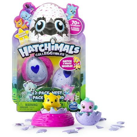 Pickup And Instore   Hatchimals   Colleggtibles   2 Pack