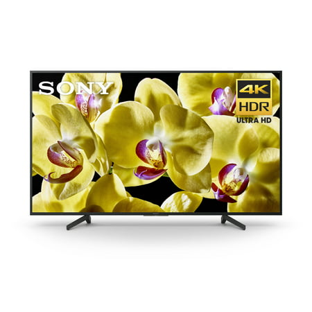 "Sony 75"" Class BRAVIA X800G Series 4K (2160P) Ultra HD HDR Android LED TV (XBR75X800G)"