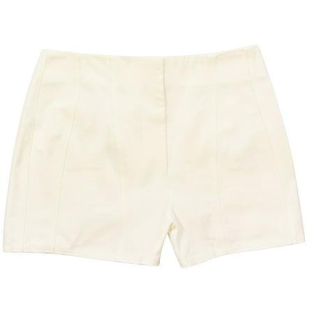 - 3 1 Phillip Lim Contoured White Shorts 4