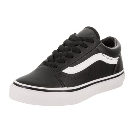 Vans Kids Old Skool (Classic Tumble) Skate Shoe](Vans Shoes For Kids)