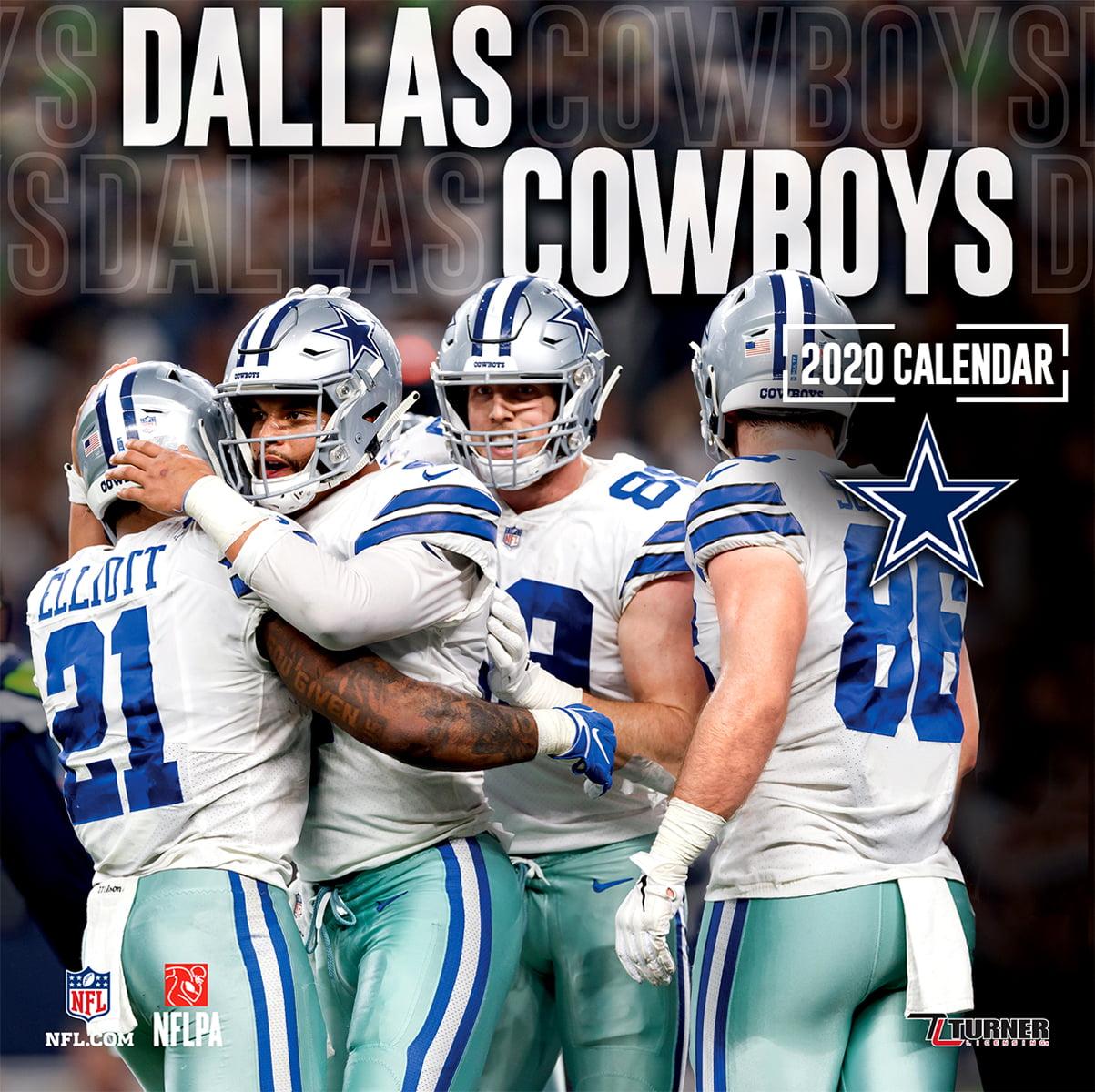 dallas cowboys schedule 2020 schedule