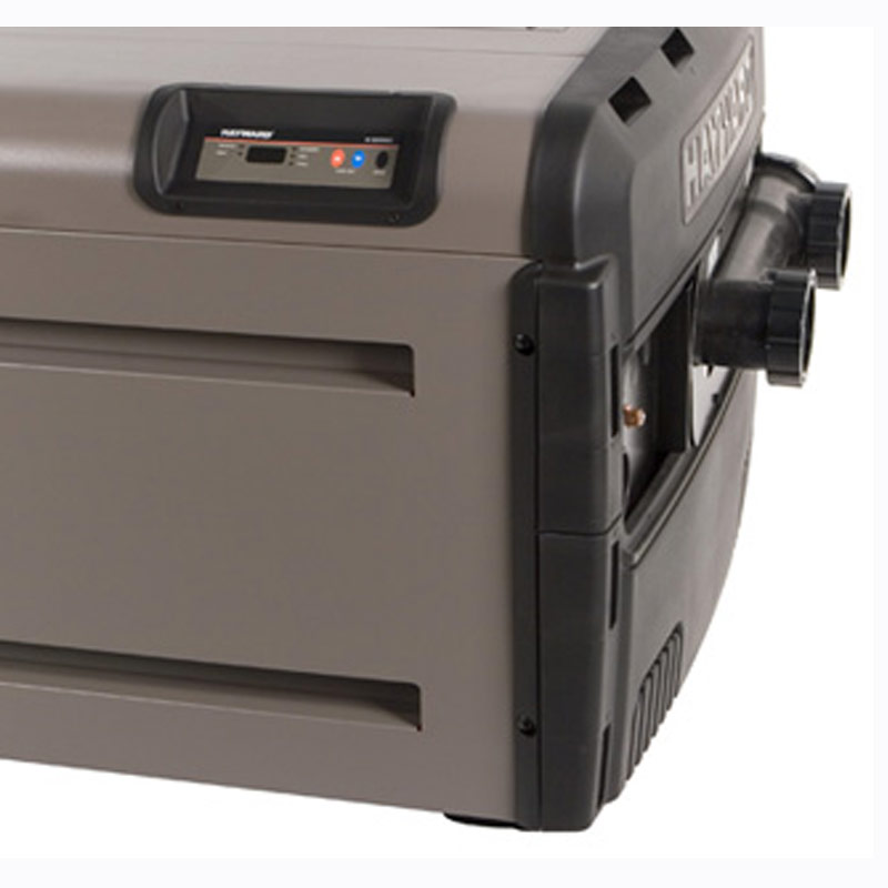 Hayward H400FDP Universal H-Series Low Nox 400K BTU Pool & Spa Heater