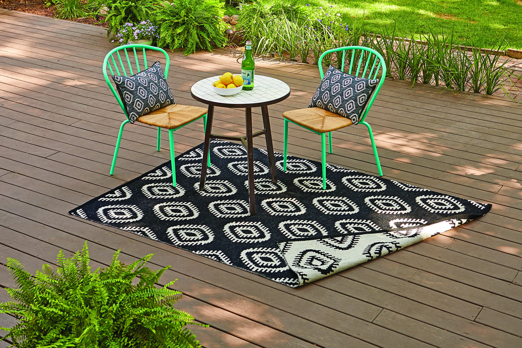 Outdoor Rugs Walmart