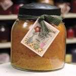 Honey Pear Cider (Candle-Papa Jar-Honey Pear Cider (34)
