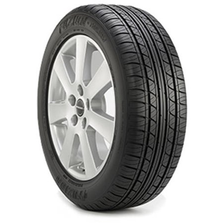 Fuzion Touring 21570r15 98t Tires Walmartcom