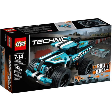 Lego Technic Stunt Truck 42059