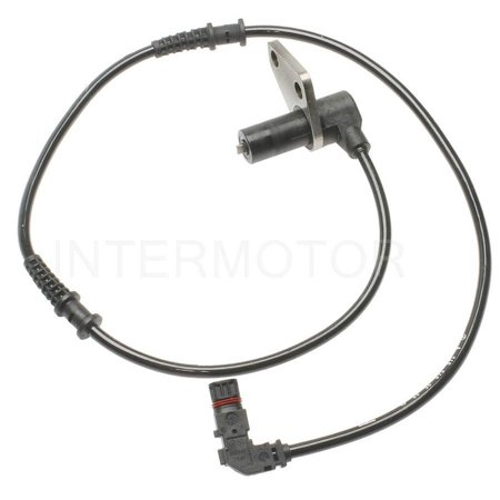 Standard Motor Products ALS1893 ABS Wheel Sd Sensor Wire Harness on