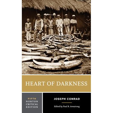 Heart of Darkness (Characters Of Heart Of Darkness By Joseph Conrad)