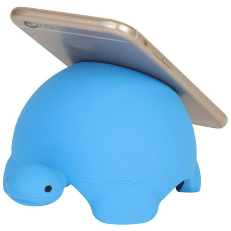Cute Silicone Phone Stand Phone Holder Office Tortoise Desk Phone Mount For Any Smartphone Desk Phone Stand