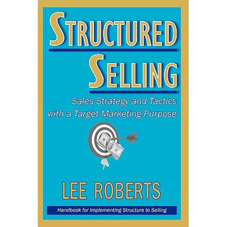 Structured Selling : Sales Strategy and Tactics with a Target Marketing Purpose - Target Baby Sale Dates