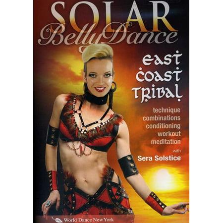 Solar Bellydance East Coast Tribal