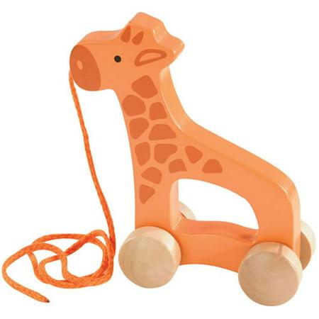 - Push & Pull Giraffe