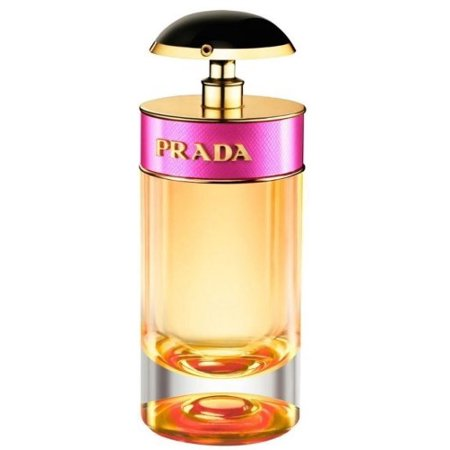 Prada Candy Eau De Parfum Spray for Women 1.7 oz (Prada Sonnenbrille Herren)