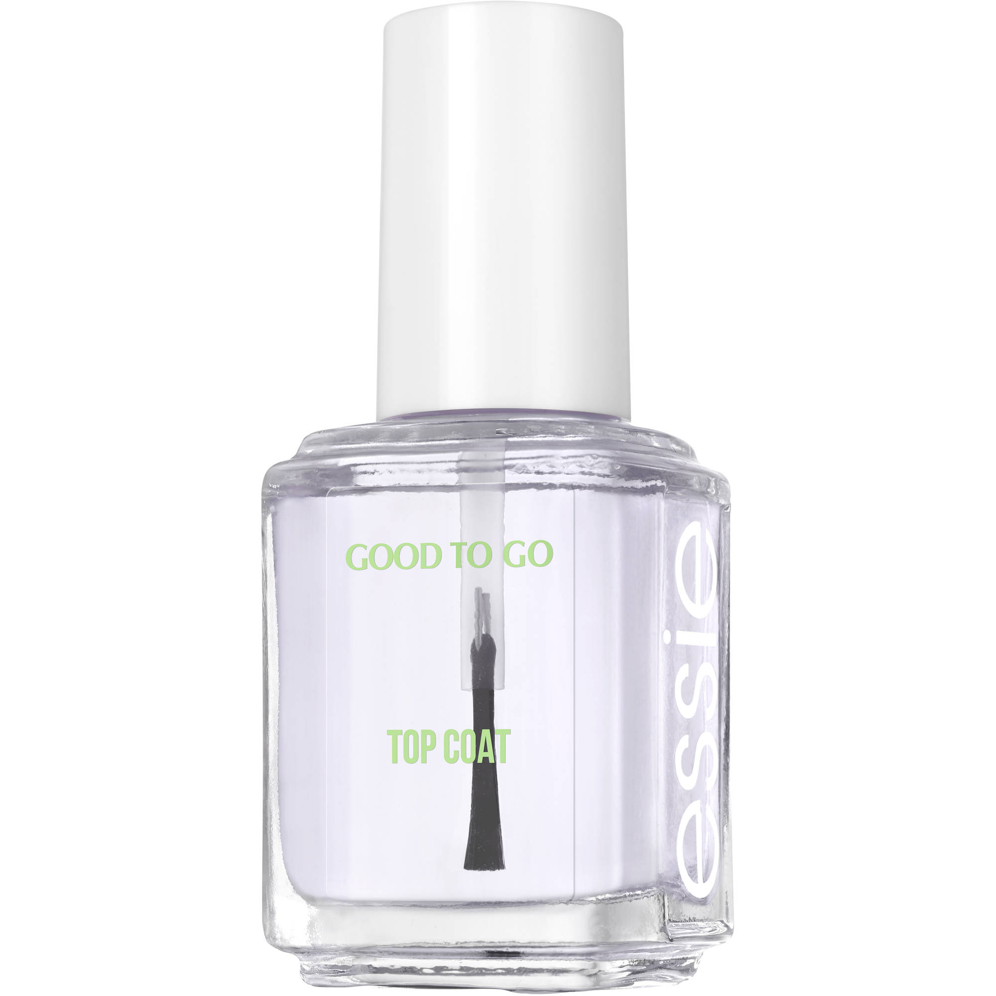 essie good to go top coat - Walmart.com