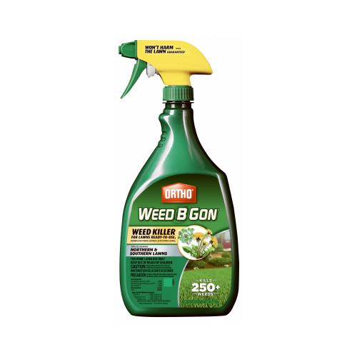 Scotts Ortho Weed-B-Gon Weed Killer For Lawns