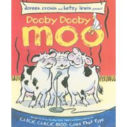 Dooby Dooby Moo (Board Book)