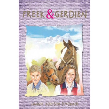Freek en Gerdien - eBook
