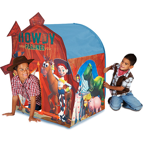 Playhut Toy Story Hide u0027n Play Tent  sc 1 st  Walmart & Playhut Toy Story Hide u0027n Play Tent - Walmart.com