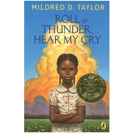 Penguin Random ING0140384510BN Roll of Thunder Hear My Cry - 3 (Chapter 3 Roll Of Thunder Hear My Cry)