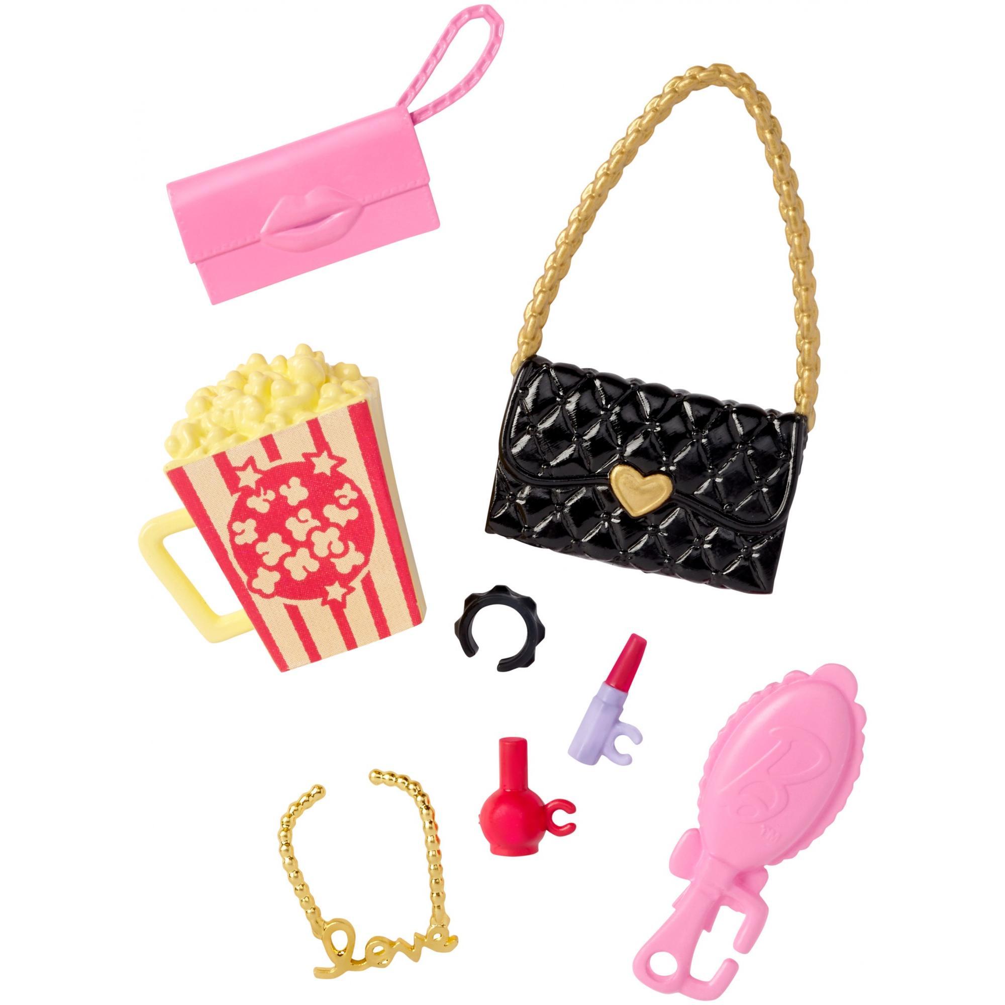 Barbie Accessory Pack - Love
