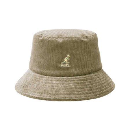 cb7dbd9a0f61f9 Men's Kangol Cord Bucket Hat - Walmart.com