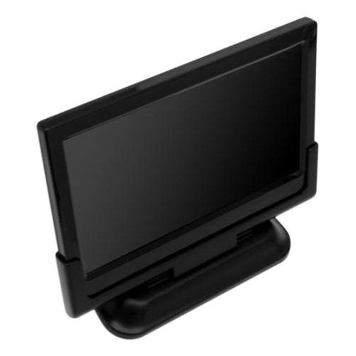 """Mimo Monitors UM-1050 Mimo Monitors Magic Touch 10.1"""" LCD Touchscreen Monitor - 16 ms - Capacitive - Multi-touch Screen - 1024 x 600 - WSVGA - 300:1 - 200 Nit - USB - 1 Year"""