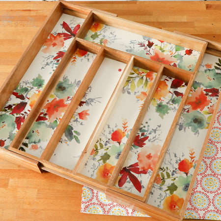 Expandable Trays (The Pioneer Woman Willow 18