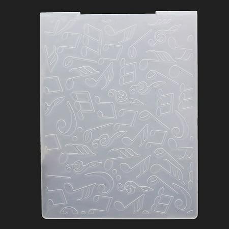 Plastic Embossing Folder Template For Card Making Scrapbooking Album