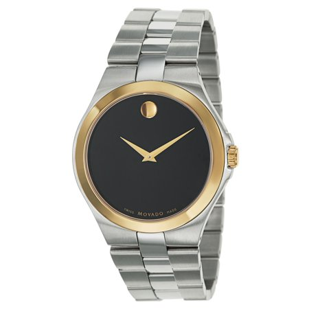 Men's ' Collection' Two-tone Swiss Quartz Watch