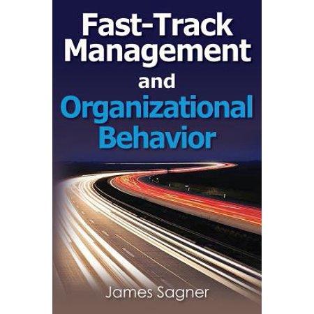Fast Track Management And Organizational Behavior