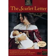 The Scarlet Letter (DVD)