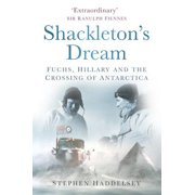 Shackleton's Dream - eBook