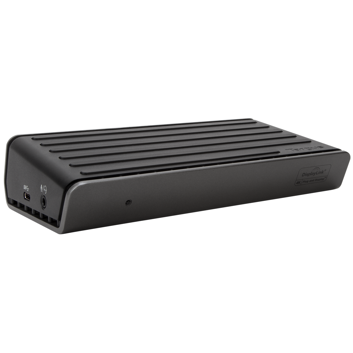 Targus USB-C Universal DV4K Docking Station with Power by Targus