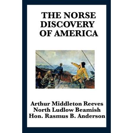 The Norse Discovery of America - eBook](Discover America)