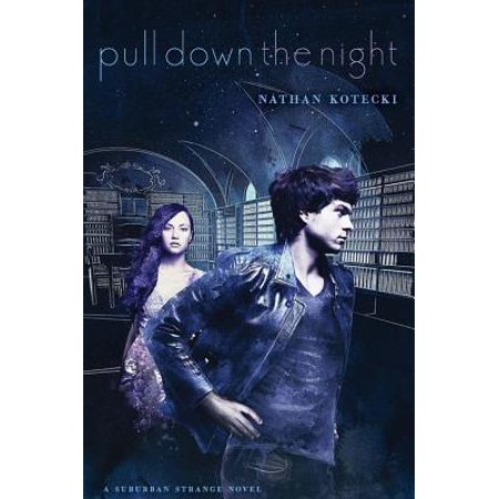 Pull Down the Night - eBook