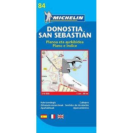 San Sebastian City Plan : Planoa Eta Aurkibidea, Plano E - City Of Plano Halloween