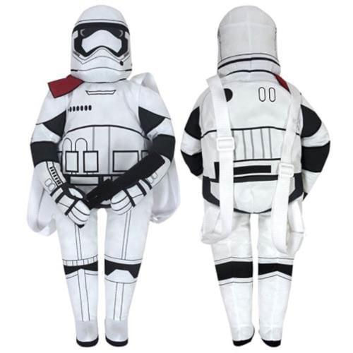 Backpack Buddies Star Wars: The Force Awakens - Stormtrooper