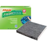 FRAM CF10134 Fresh Breeze Cabin Air Filter with Arm & Hammer