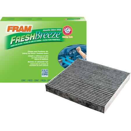 Fram Fresh Breeze Cabin Air Filter Cf10134