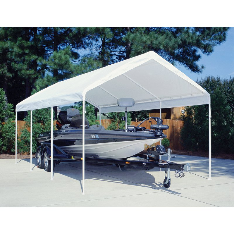 King Canopy 12 x 20 ft.  Universal Canopy