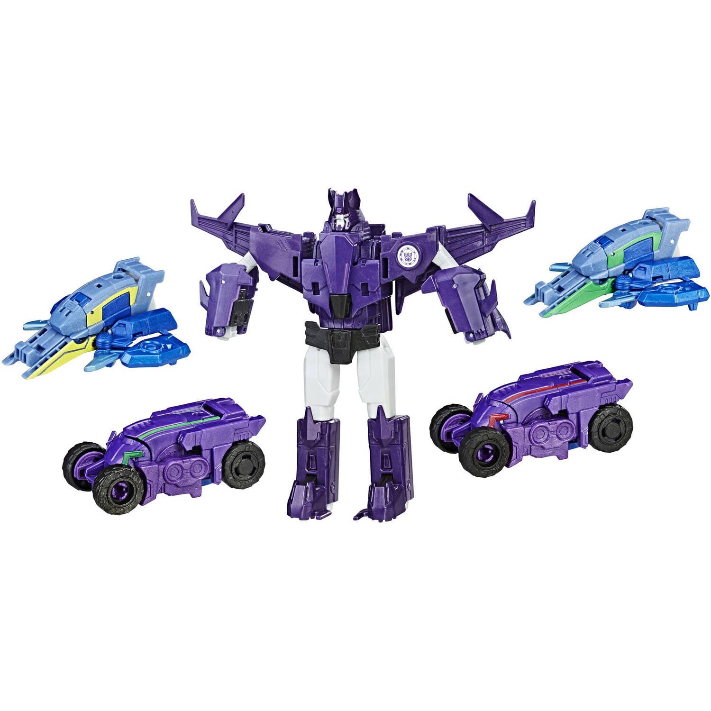 Transformers: Robots in Disguise Combiner Force Team Combiner Galvatronus by Hasbro
