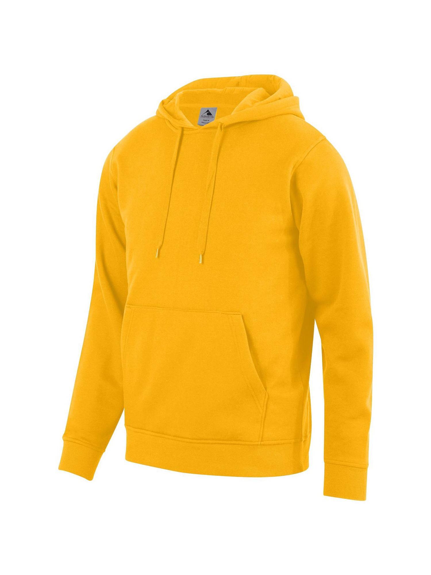 Augusta Sportswear Men's 60/40 Fleece Hoody 5414