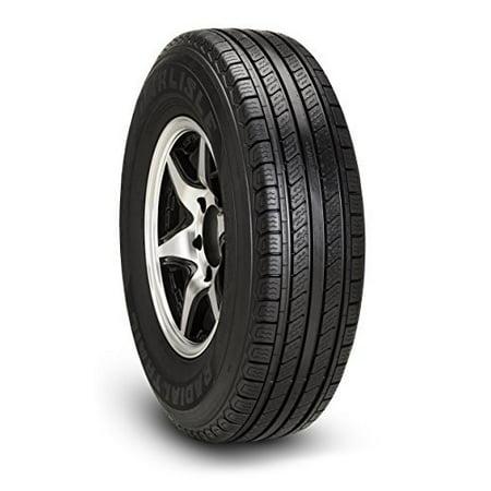 Best Carlisle Radial Trail HD Trailer Tire - ST185/80R13 D/8 deal