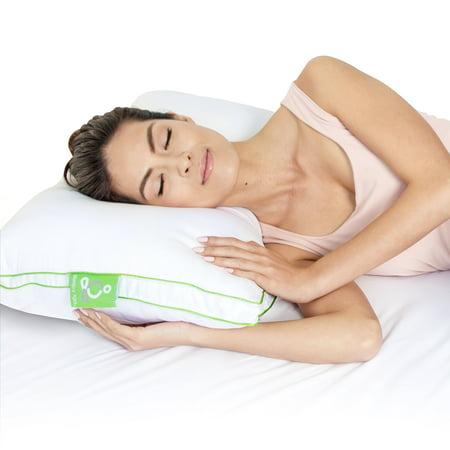 Sleep Yoga® Everynight Non-flat Pillow Jumbo