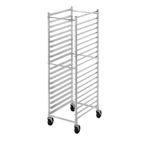 Channel Manufacturing Knock Down Bun Pan Rack