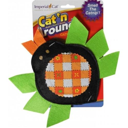 ImperialCat 01309 Crunch Bug Catnip Toy by Imperial Cat