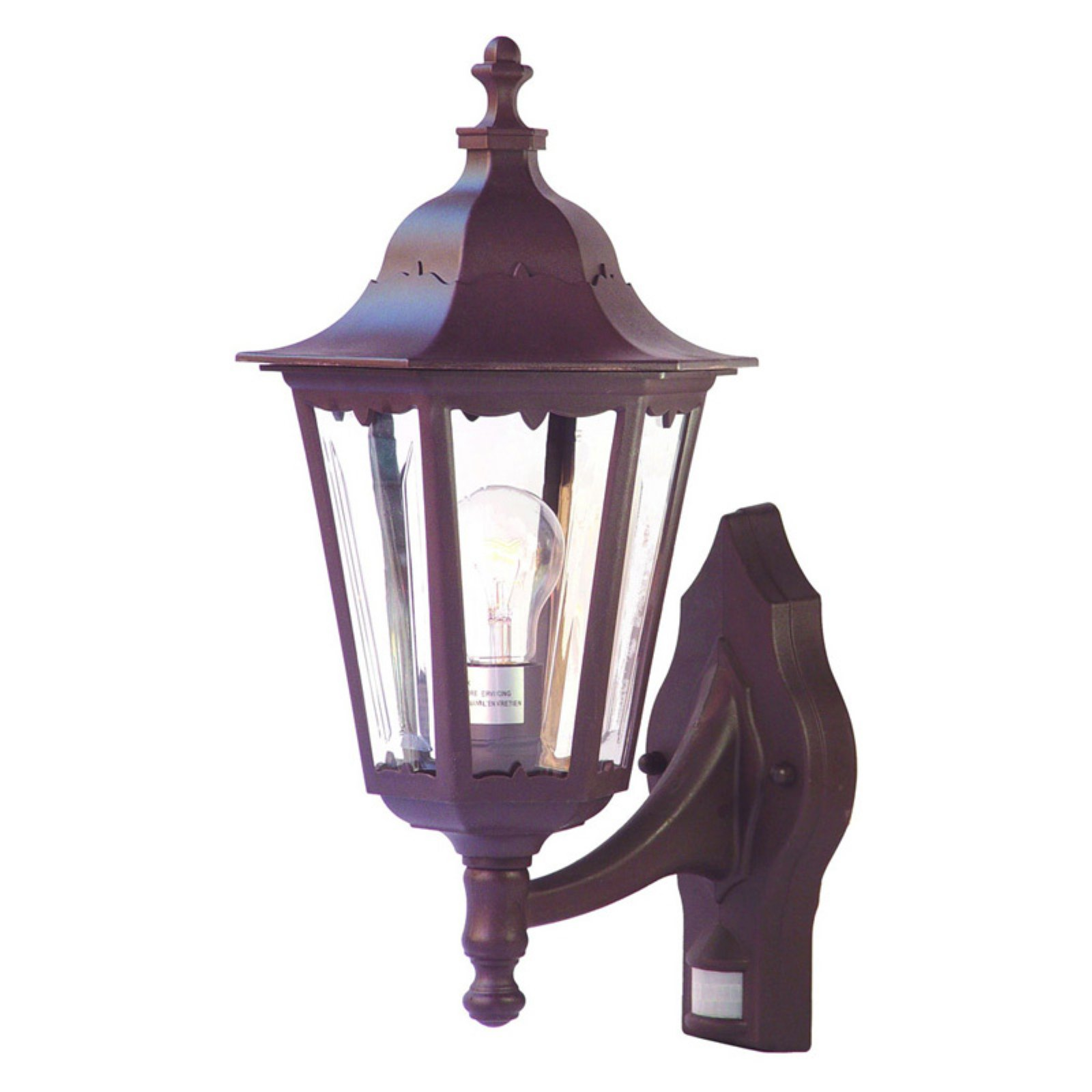 Acclaim Lighting Tidewater 1 Light 9.38 in. Outdoor Wall Mount Light Fixture