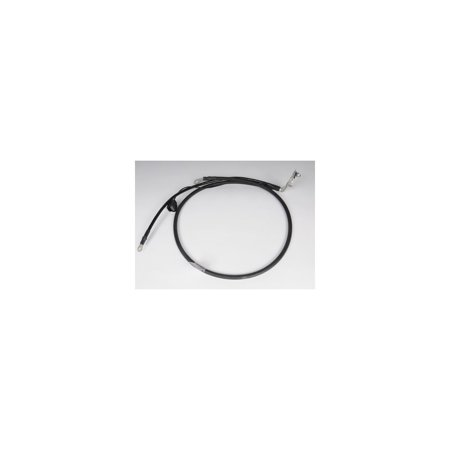 ACDelco 19115413 Negative Battery Cable Assembly (Negative Battery Cable)